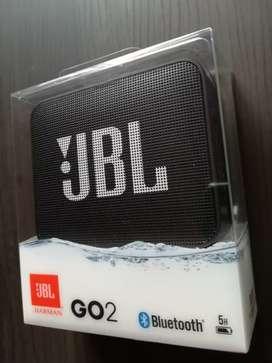 PARLANTE ORIGINAL JBL RESISTENTE AL AGUA