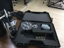 Aplicador de nitrógeno 500ml crioterapia