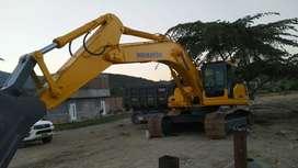 Venta de Excavadora PC 300