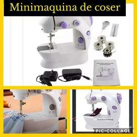 Minimaquina de coser