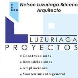CONSTRUCCIÓN Y ARQUITECTURA