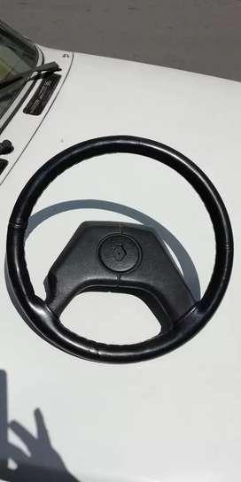 Timón, volante, cabrilla Renault 18 R18