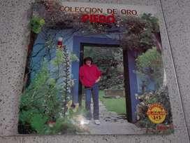 LP Piero colección de oro