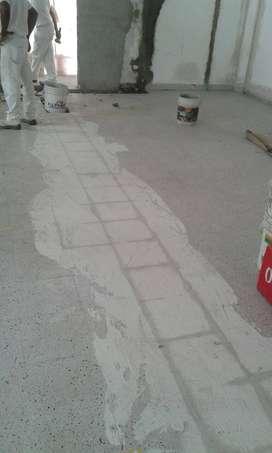 suministro, instalacion y mantenimiento de todo tipo de pisos, marmol, porcelanato, ceramica, madera,