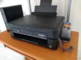 Impresora Epson XP211 WiFi