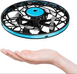 Dron de control manual para niños