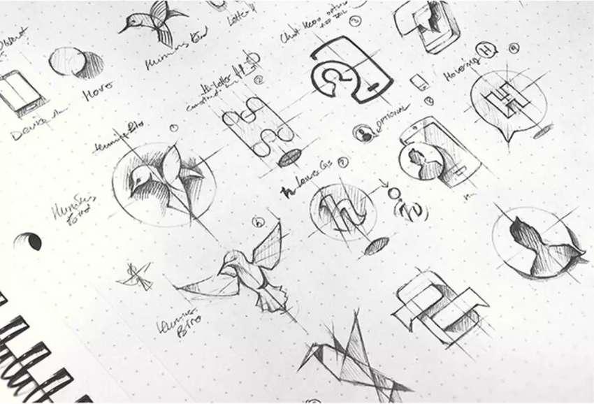Logos profesionales desde 40 mil pesos 0