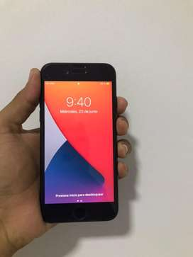 Iphone 8 normal de 64gb impecable