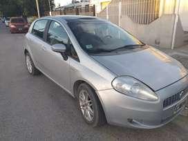 Fiat Punto 2011 Dualogic 1.6