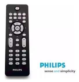 Control philips originales nuevos equipos de audio