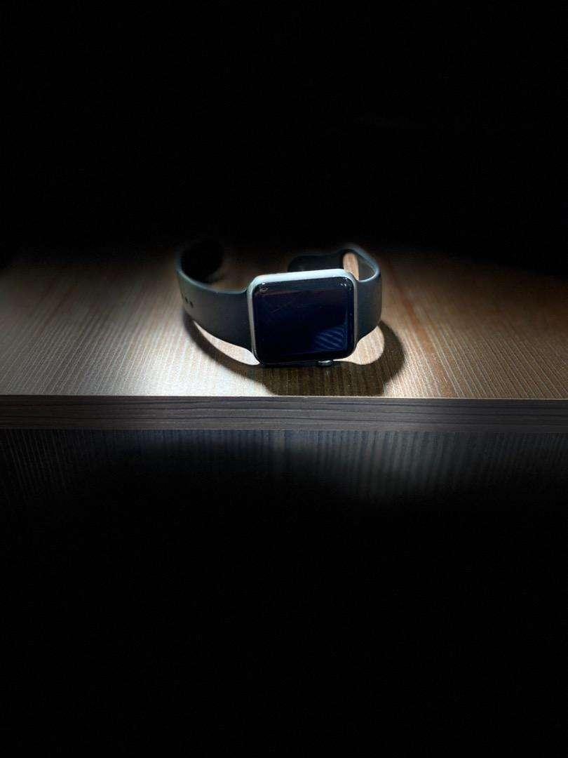 Vendo Applewatch Serie 1 42 mm