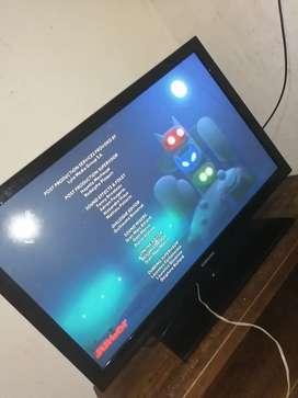 Vendo TV Samsung 43 pulgadas