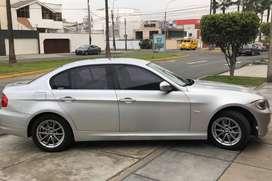 Vendo BMW 316i Año 2011 Precio Negociable