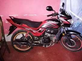 Moto hero 2800