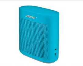 Bose Soundlink Color II Blue Aquatic