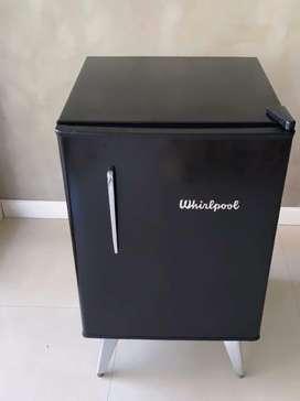 Frigobar whirpool vintage