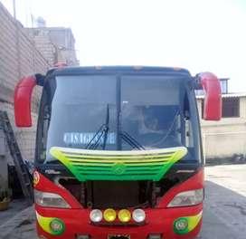 Bus Mercedes benz LO 915 34 asientos
