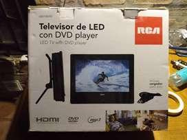 Televisor LED13DVD