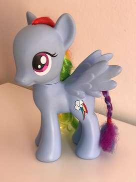 Muñeco de Rainbow Dash