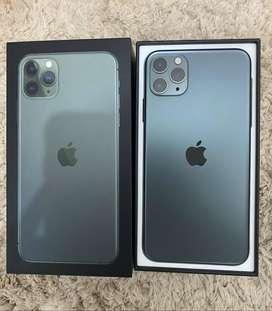 iPhone 11 ProMax de 512gb