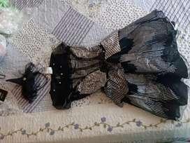 Se vende disfraz de brujita en excelente estado