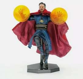 Figura Coleccionable Doctor Strange