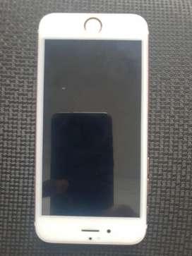 iPhone 6s única dueña