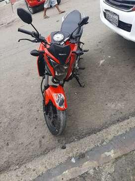 De oportunidad moto Honda 160