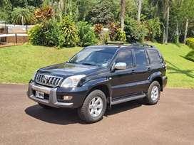 Toyota Prado 3.0 TD 2006