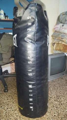 Bolsa Boxeo