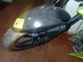 Vendo moto apache RTR 160,