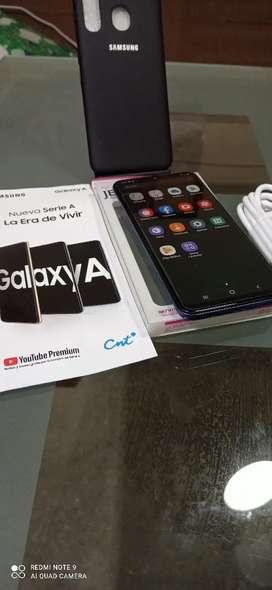 Vendo Samsung A30 Dúos!