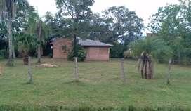 Alquilo Casa en Paso de la Patria.