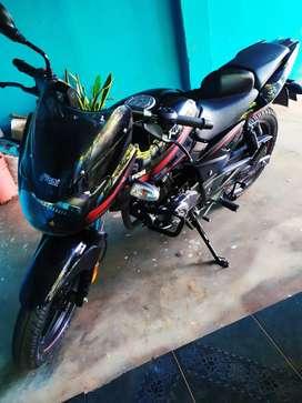 Vendo rouser 180 cc nueva versión