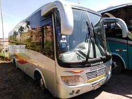 Venta de Mini Bus  Turistico Volkswagen
