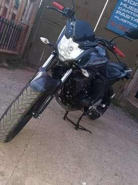 Moto yahama