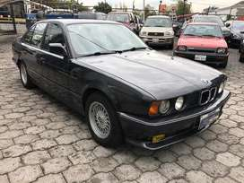 BMW 520 TM AÑO 1991
