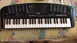 Organo Casio MA-120