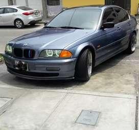 OCACION BMW 323i año99 FULL EQUIPO. Muy bien cuidado todo ok