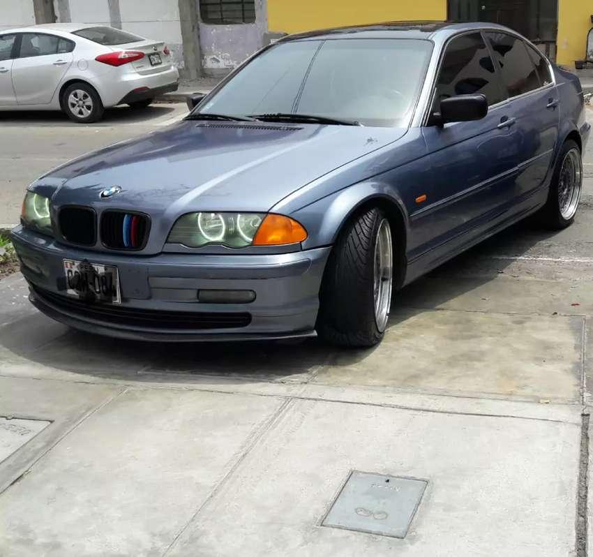 OCACION BMW 323i año99 FULL EQUIPO. Muy bien cuidado todo ok 0