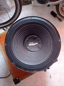 "Parlante Vento 12"" Modelo V12-400 Usado 7/10"