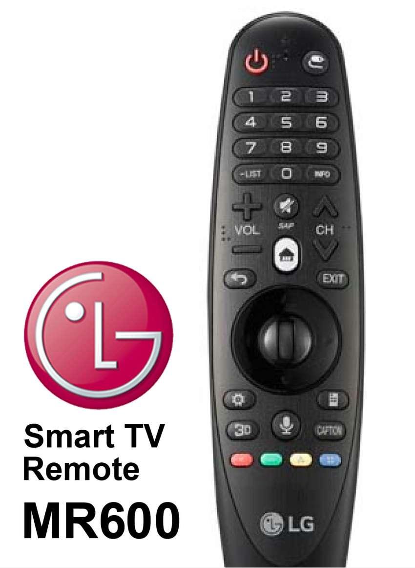 Control Remoto Magic Lg An-mr 600 O An-mr650 Uf7700  Ub8500 LF6450 0