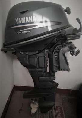 MOTOR YAMAHA 20 HP CUATRO TIEMPOS