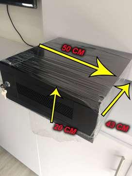 RACK DVR GRANDE DE 20  X 50 X 43