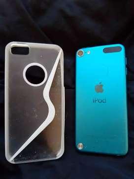 Vendo o cambio iPod touch 5ta Generación