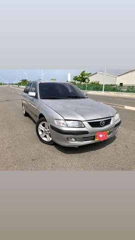 Mazda 626 milenium aut