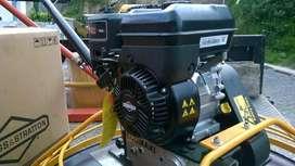 Alisadora Briggs 6,5 hp