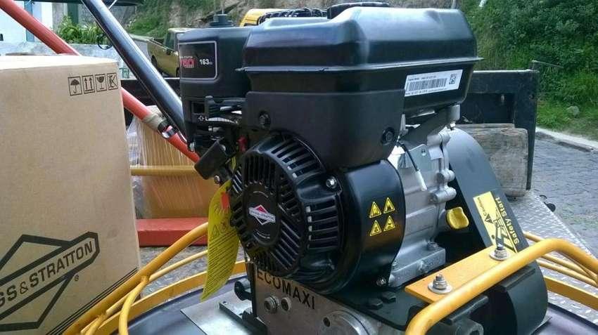 Alisadora Briggs 6,5 hp 0