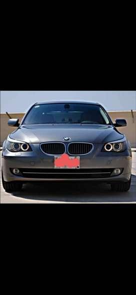 BMW 525I DEPORTIVO