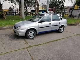 CHEVROLET CORSA GLS MODELO 2001 FULL EQUIPO